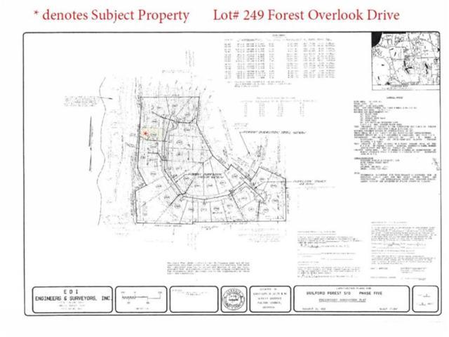 0 Forest Overlook Lot 249 Drive SW, Atlanta, GA 30331 (MLS #5828839) :: North Atlanta Home Team