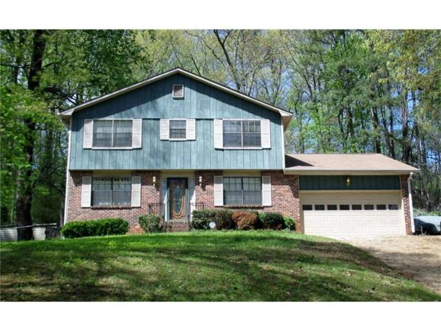 3745 Londonderry Court, Lithonia, GA 30038 (MLS #5828932) :: North Atlanta Home Team