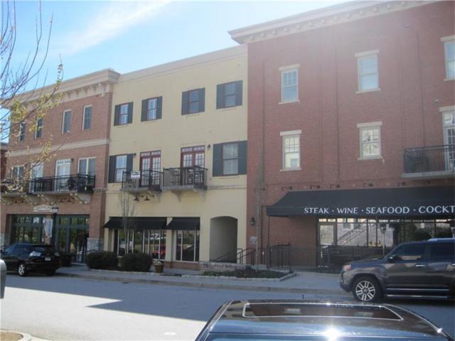 340 NW Town Center Avenue #214, Suwanee, GA 30024 (MLS #5828951) :: North Atlanta Home Team