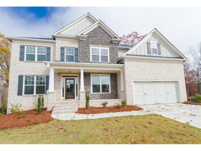 3585 Reed Mill Drive, Buford, GA 30519 (MLS #5828962) :: North Atlanta Home Team