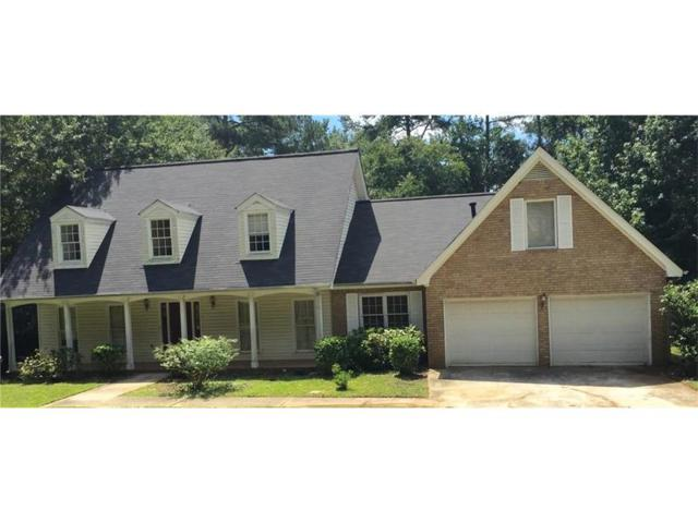4491 John Wesley Drive, Decatur, GA 30035 (MLS #5829018) :: North Atlanta Home Team