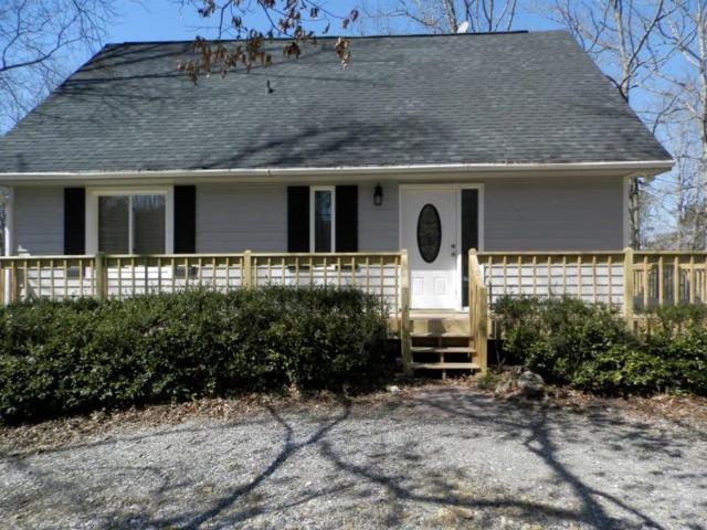 7505 Dogwood Trail, Murrayville, GA 30564 (MLS #5829032) :: North Atlanta Home Team