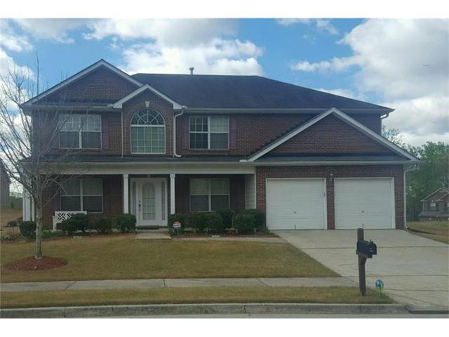 3905 Busby Mill Court, Ellenwood, GA 30294 (MLS #5829059) :: North Atlanta Home Team