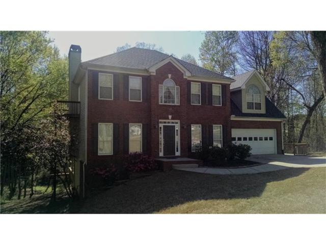 1712 Cove Point, Gainesville, GA 30501 (MLS #5829206) :: North Atlanta Home Team
