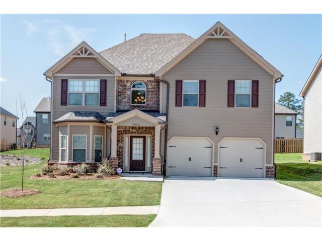 7923 White Oak Loop, Lithonia, GA 30038 (MLS #5829217) :: North Atlanta Home Team