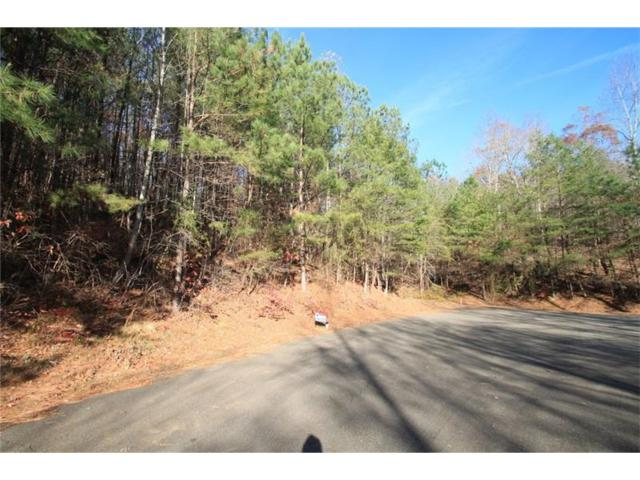 Lot 53 Daisy Lane, Jasper, GA 30358 (MLS #5829246) :: North Atlanta Home Team