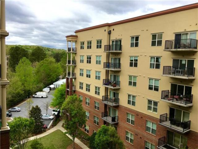 200 River Vista Drive #625, Atlanta, GA 30339 (MLS #5829265) :: North Atlanta Home Team