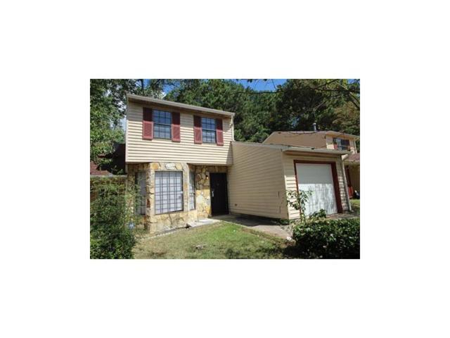 1008 Pine Tree Trail, Atlanta, GA 30349 (MLS #5829302) :: North Atlanta Home Team