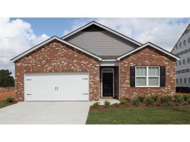 680 Sedona Loop, Hampton, GA 30228 (MLS #5829318) :: North Atlanta Home Team