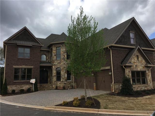 1205 Noble Lane, Marietta, GA 30062 (MLS #5829323) :: North Atlanta Home Team