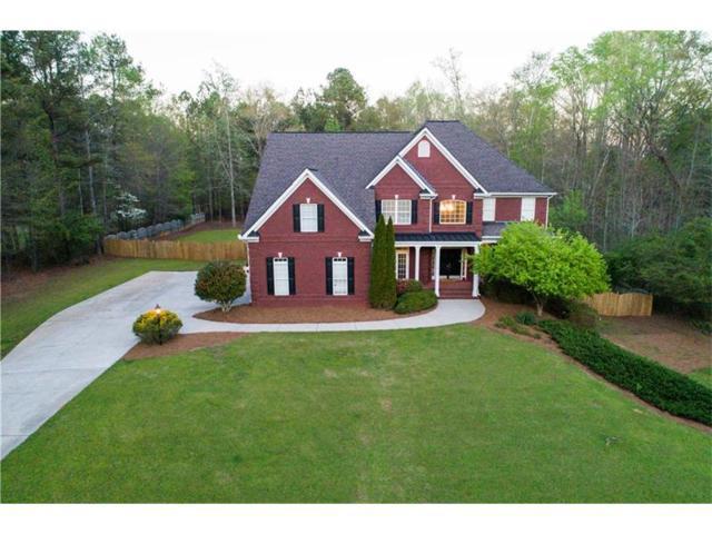 266 Calumet Lane, Monroe, GA 30655 (MLS #5829338) :: North Atlanta Home Team