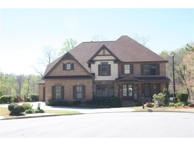 5225 Corbin Court, Suwanee, GA 30024 (MLS #5829349) :: North Atlanta Home Team