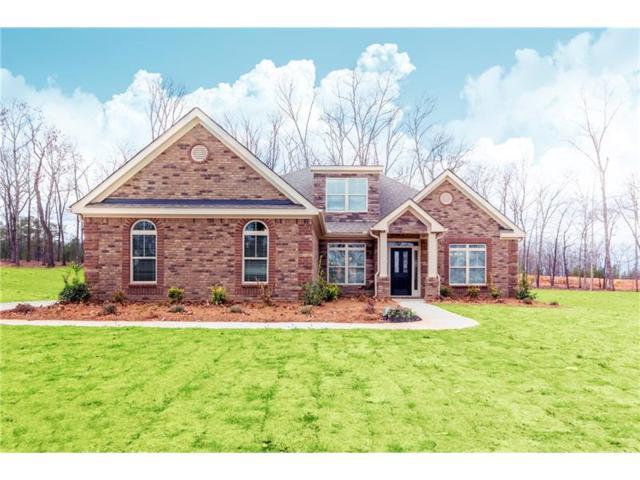 3217 Alhambra Circle, Hampton, GA 30228 (MLS #5829358) :: North Atlanta Home Team