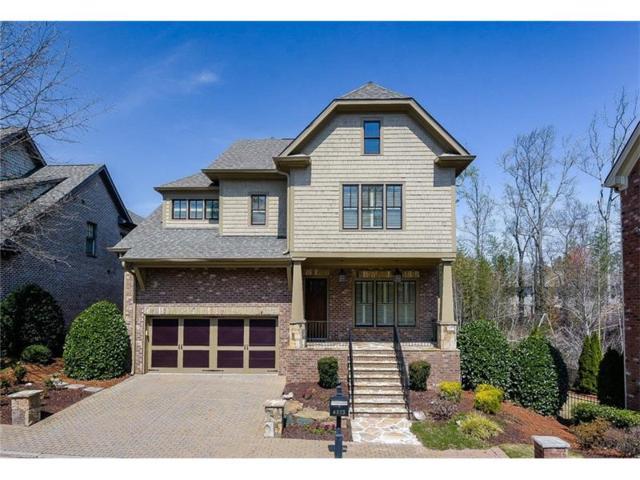 4553 Gateway Court SE, Smyrna, GA 30080 (MLS #5829373) :: North Atlanta Home Team
