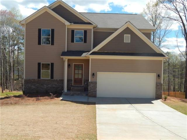 1230 Windstone Drive, Winder, GA 30680 (MLS #5829386) :: North Atlanta Home Team