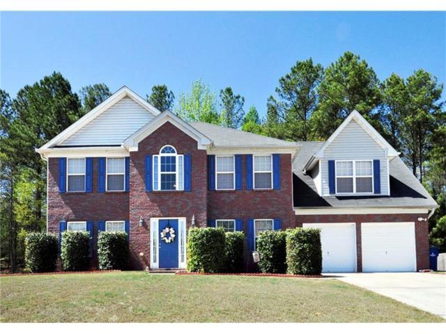 1333 Mckinsey Ridge, Loganville, GA 30052 (MLS #5829403) :: North Atlanta Home Team