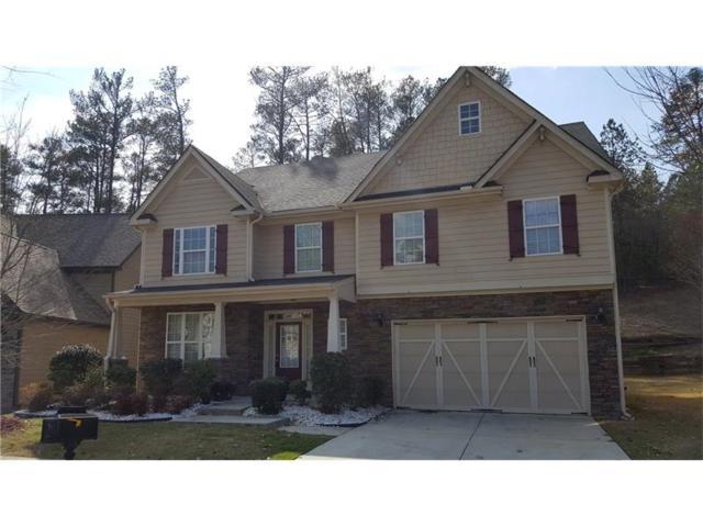 2116 Leafmore Court, Grayson, GA 30017 (MLS #5829431) :: North Atlanta Home Team