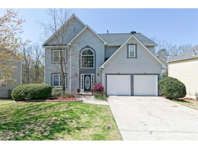 731 Soaring Drive, Marietta, GA 30062 (MLS #5829456) :: North Atlanta Home Team