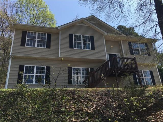 22 Greenwood Drive SW, Cartersville, GA 30120 (MLS #5829465) :: North Atlanta Home Team