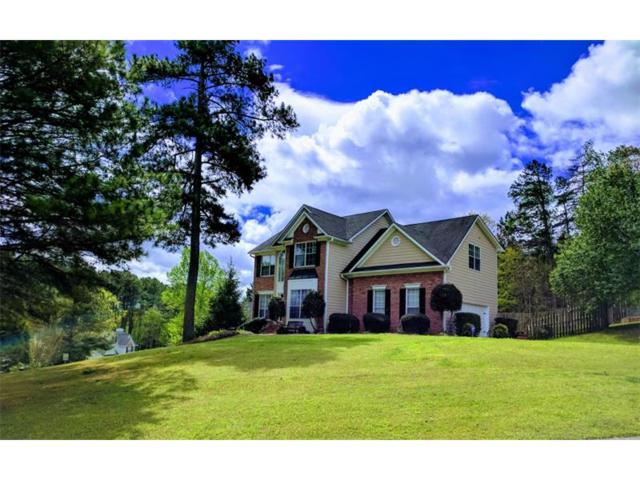 885 Tennessee Walk, Sugar Hill, GA 30518 (MLS #5829604) :: North Atlanta Home Team