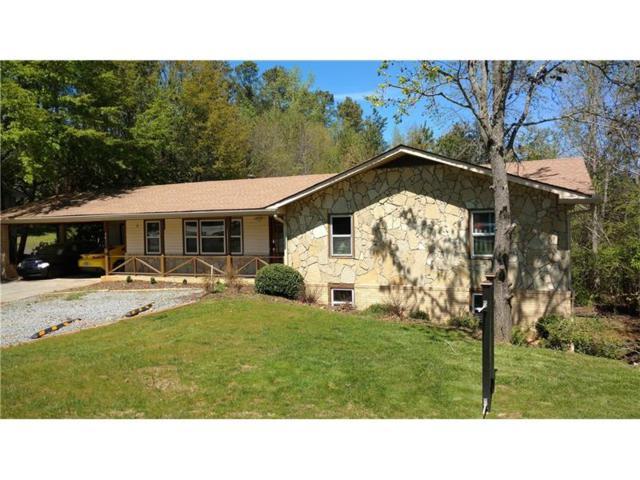 4618 Woodstock Road, Roswell, GA 30075 (MLS #5829641) :: North Atlanta Home Team