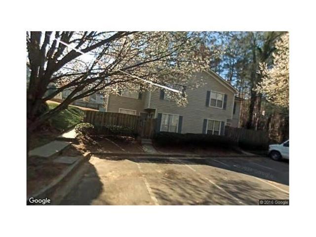 972 Wuthering Way, Norcross, GA 30093 (MLS #5829779) :: North Atlanta Home Team
