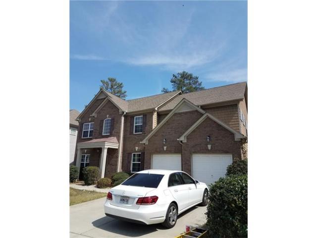 3856 Pin Oak Street, Lithonia, GA 30038 (MLS #5829797) :: North Atlanta Home Team