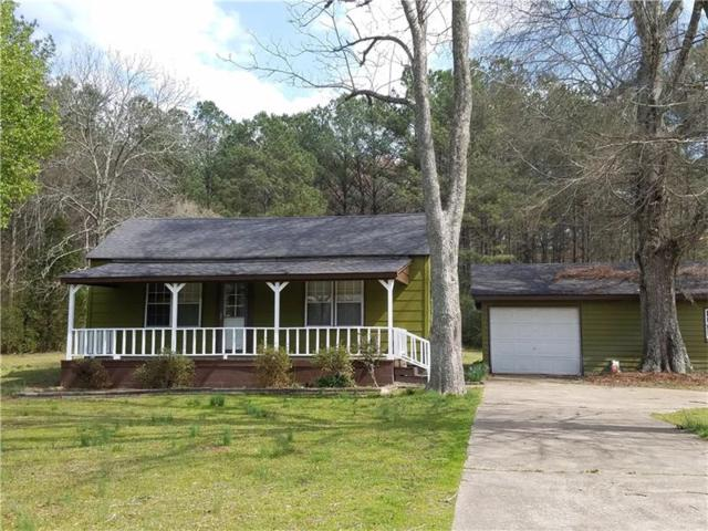 240 Wimberly Hill Road, Cedartown, GA 30125 (MLS #5829836) :: North Atlanta Home Team