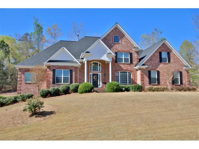 1599 Holly Ridge Drive, Loganville, GA 30052 (MLS #5829855) :: North Atlanta Home Team