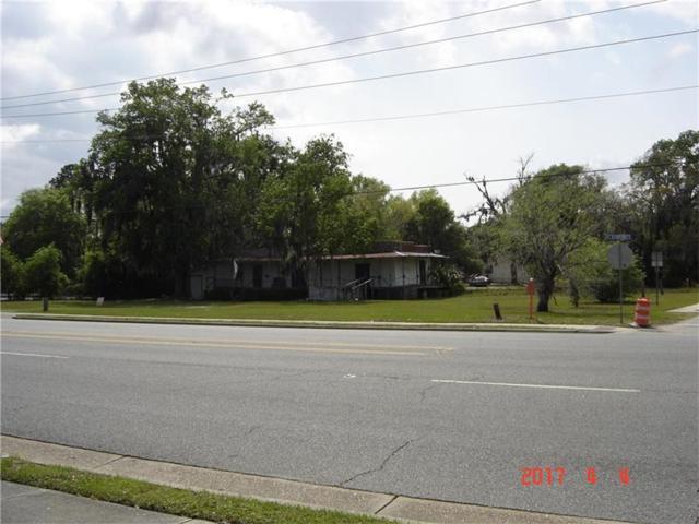 907 North Way, Darien, GA 31305 (MLS #5829966) :: North Atlanta Home Team