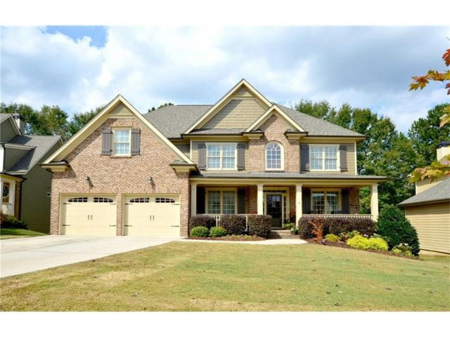 163 Silvertop Drive, Grayson, GA 30017 (MLS #5829980) :: North Atlanta Home Team
