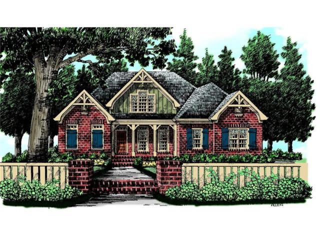 132 Chestnut Oak Lane, Dawsonville, GA 30534 (MLS #5829992) :: North Atlanta Home Team