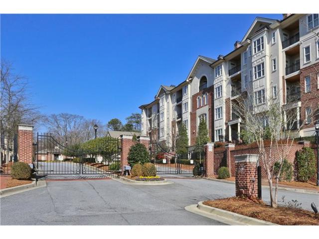 3635 E Paces Circle NE #1320, Atlanta, GA 30326 (MLS #5829993) :: North Atlanta Home Team