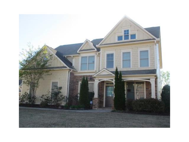 251 Garland Rose Lane, Dallas, GA 30157 (MLS #5830005) :: North Atlanta Home Team