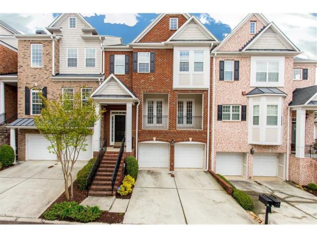 3026 Woodwalk Drive SE, Atlanta, GA 30339 (MLS #5830010) :: North Atlanta Home Team