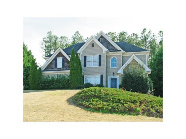 5153 Maplewood Lane, Gainesville, GA 30504 (MLS #5830025) :: North Atlanta Home Team