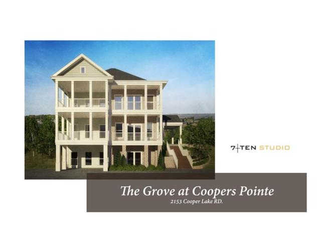 2153 Cooper Lake Road, Smyrna, GA 30080 (MLS #5830043) :: North Atlanta Home Team