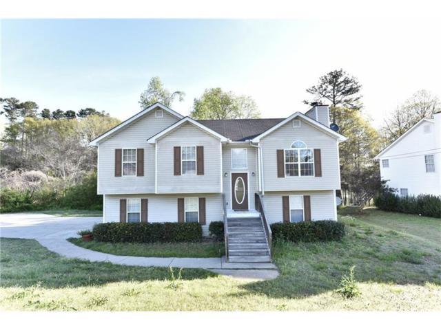 1001 Pine Valley Road, Gainesville, GA 30501 (MLS #5830096) :: North Atlanta Home Team