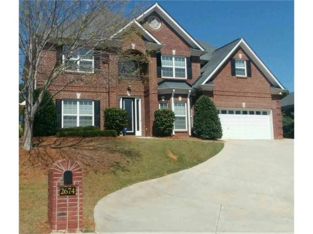 2674 Saint Paul Drive SW, Atlanta, GA 30331 (MLS #5830181) :: North Atlanta Home Team