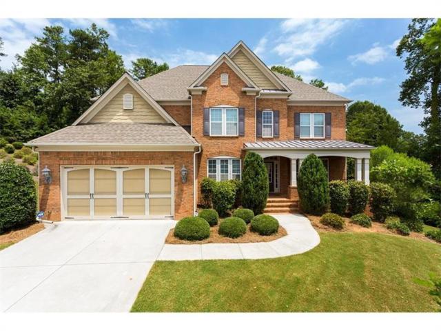 5 Collins Lake Place, Mableton, GA 30126 (MLS #5830187) :: North Atlanta Home Team