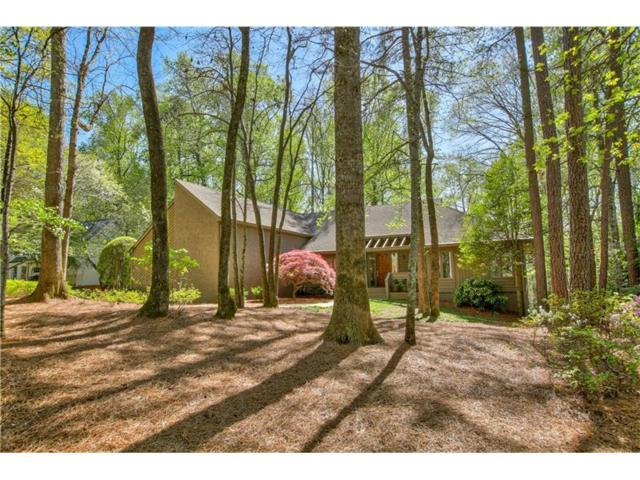 30 Old Powers Place, Sandy Springs, GA 30327 (MLS #5830234) :: North Atlanta Home Team