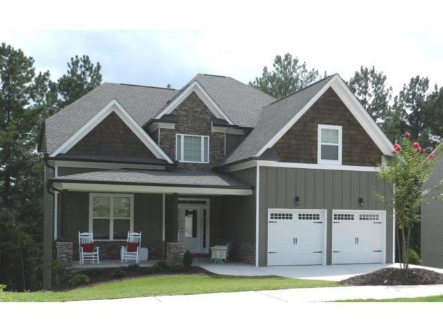 165 Lincoln Drive, Dallas, GA 30132 (MLS #5830239) :: North Atlanta Home Team
