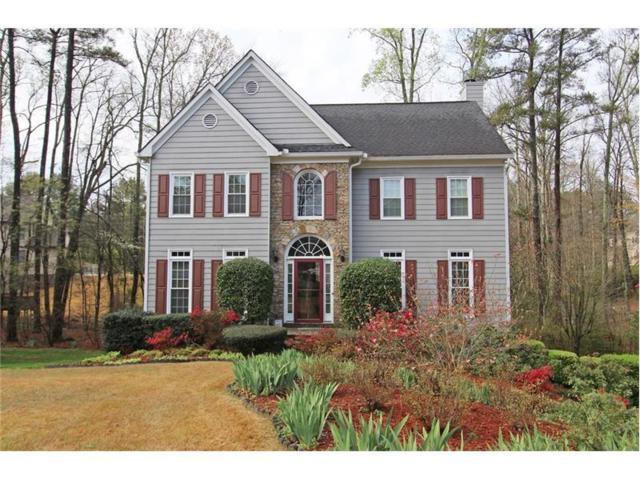 2452 Devon Oaks Court NE, Marietta, GA 30066 (MLS #5830249) :: North Atlanta Home Team