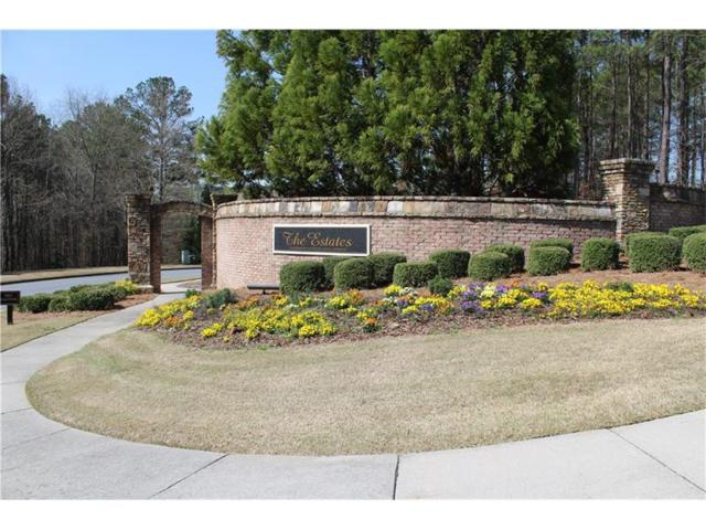 125 Terrace View Drive, Acworth, GA 30101 (MLS #5830259) :: North Atlanta Home Team