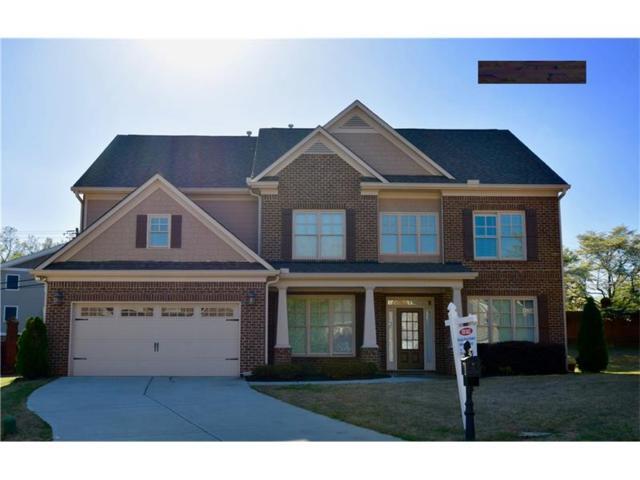402 Forrest Lane, Gainesville, GA 30501 (MLS #5830298) :: North Atlanta Home Team