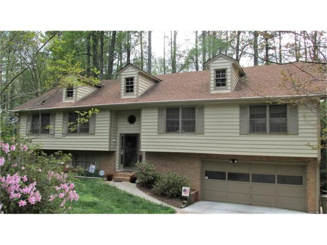 2435 Rachel Court, Marietta, GA 30066 (MLS #5830336) :: North Atlanta Home Team