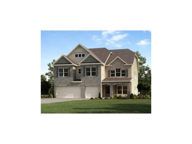 196 Madison Street, Canton, GA 30115 (MLS #5830422) :: North Atlanta Home Team
