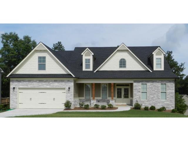 78 Jefferson Drive, Dallas, GA 30132 (MLS #5830452) :: North Atlanta Home Team