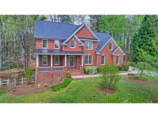 5516 Corn Mill Lane, Powder Springs, GA 30127 (MLS #5830461) :: North Atlanta Home Team