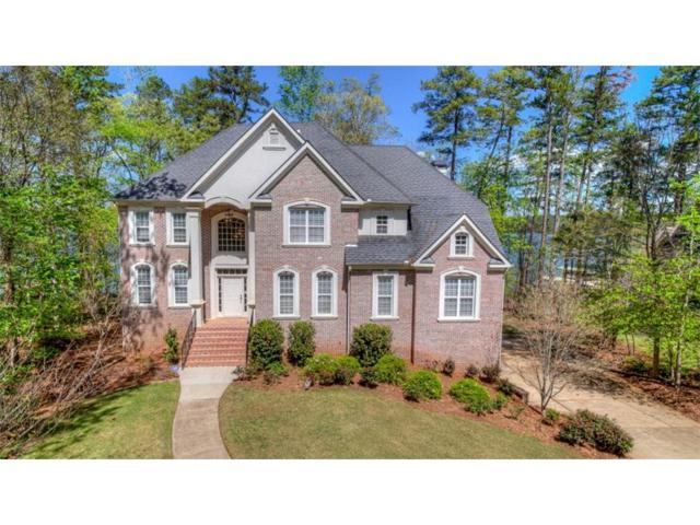 139 Forest Ridge Drive, Eatonton, GA 31024 (MLS #5830561) :: North Atlanta Home Team